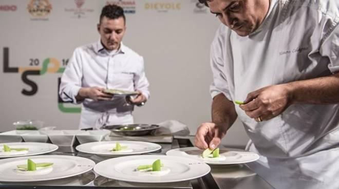 Lo chef Mauro Colagreco