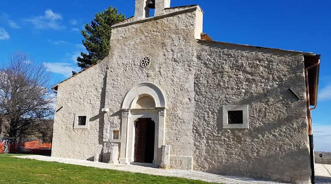 Abbazia Santa Lucia