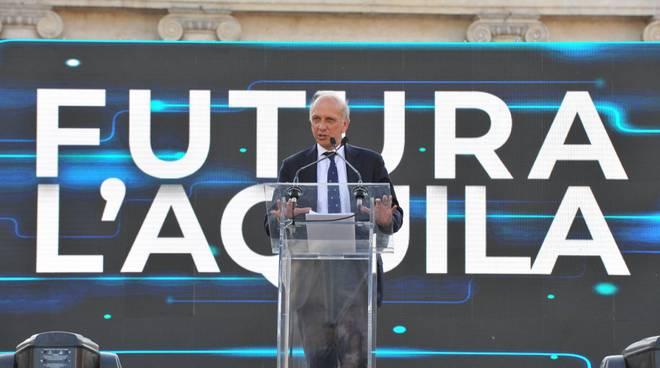 BUSSETTI FUTURA L'AQUILA