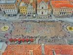 coloriamo la piazza