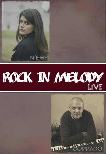 rock in melody n'emy