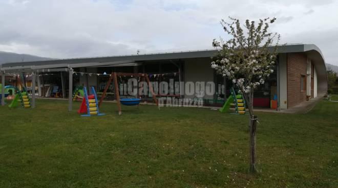scuola infanzia onna