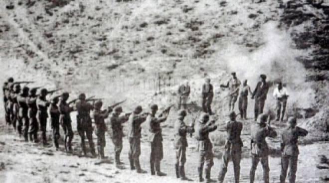 strage nazista onna