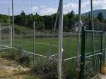 area sportiva fagnano