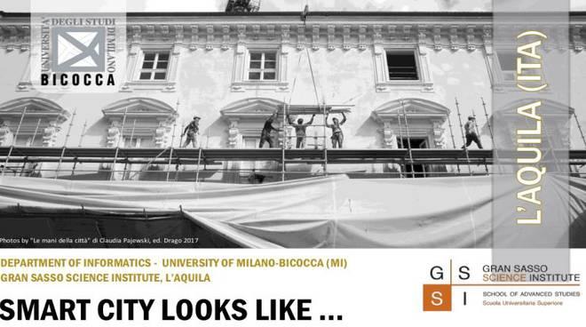 smart cities gssi città del futuro