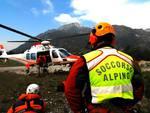 soccorso alpino