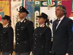 polizia festa