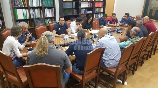 seconda commissione