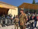 Cambio al vertice del Battaglione Vicenza