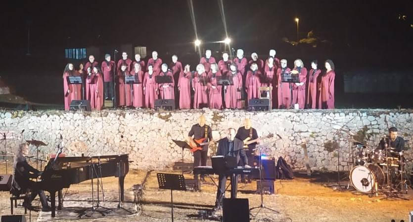 coro amiternum
