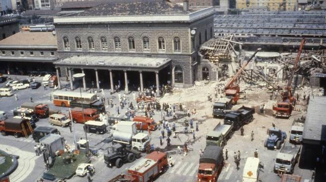 Strage di Bologna - piazza -