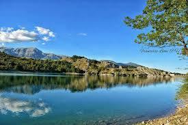 lago alfedena