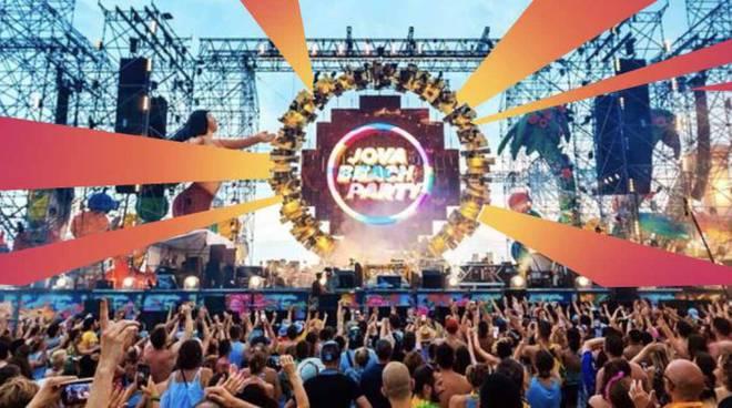 jova party