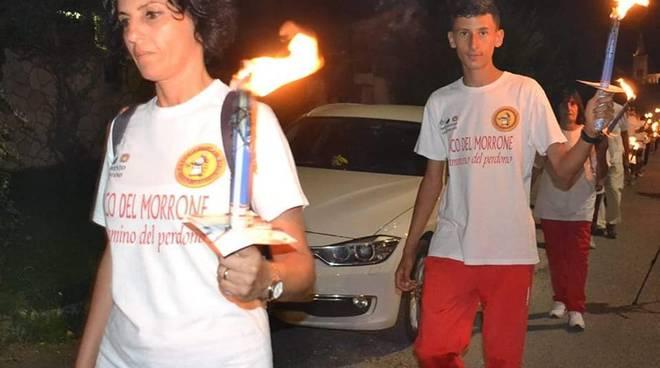 fuoco morrone