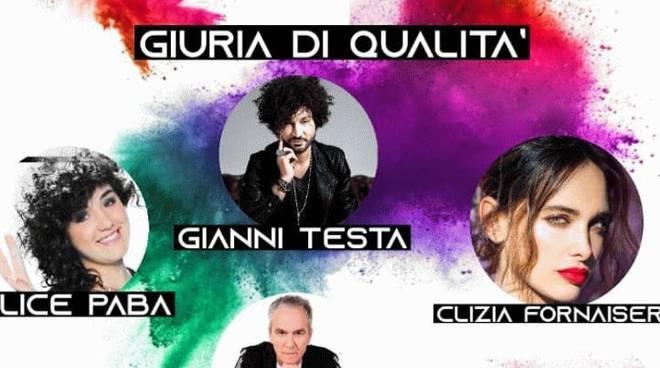 singer art festival