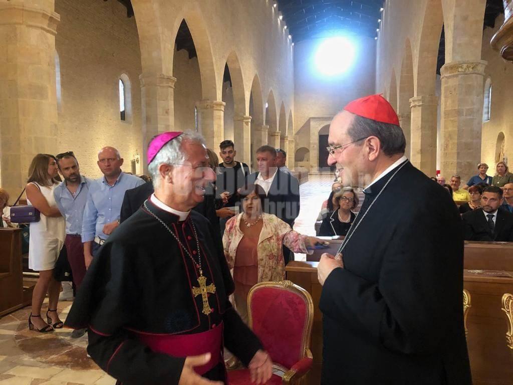 cardinale giuseppe bertello