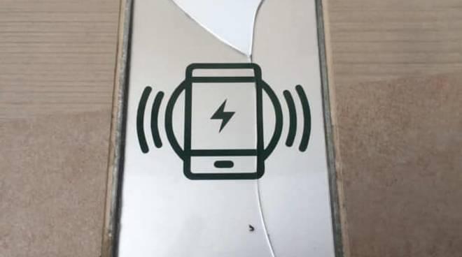 wifi lesionato centro