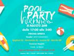 guernica pool party