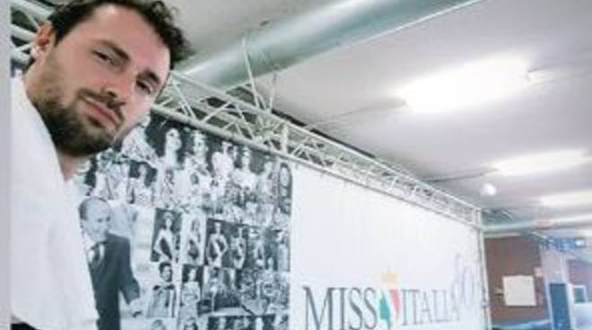 leo bizzarri miss italia