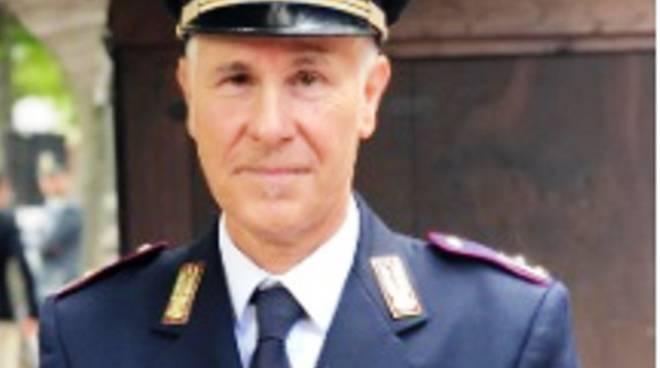 paolo giusti comandante polizia stradale