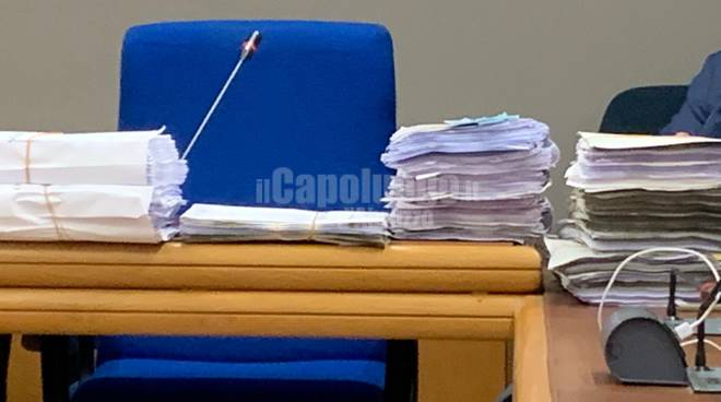 commissione emendamenti
