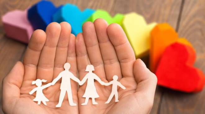 famiglia caregiver