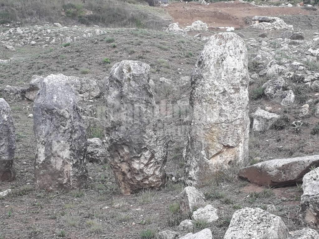 necropoli fossa