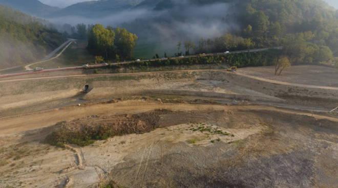 sito archeologico carsoli