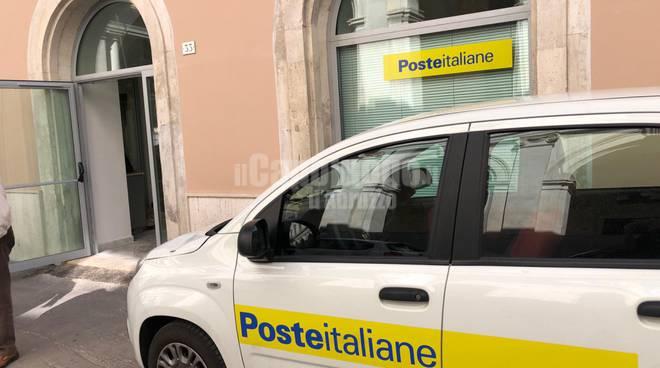 poste italiane centro