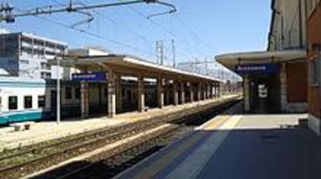 stazione avezzano