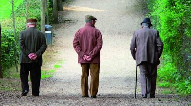 anziani spopolamento