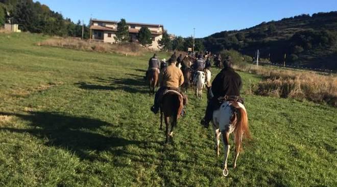 cavalli ovindoli
