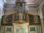 chiesa madonna del rosario navelli