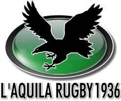logo unione l'aquila rugby