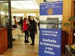 rotary club Tunisia