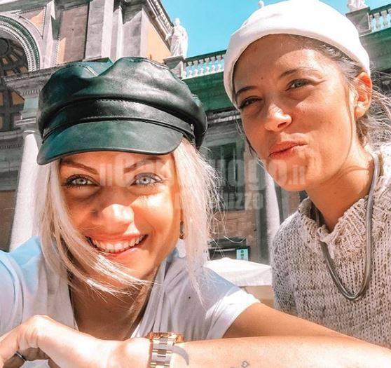 Elisa e Martina