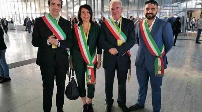 sindaci d'italia