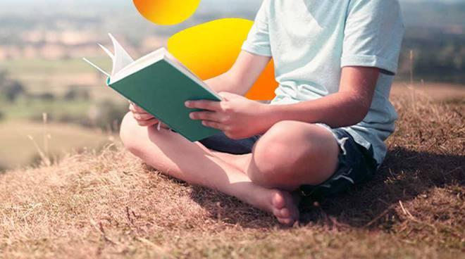 bambini e libri