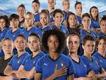 nazionale azzurra femminile