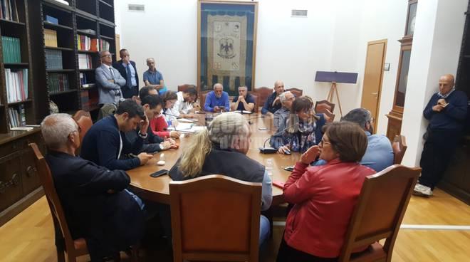 commissione politiche sociali
