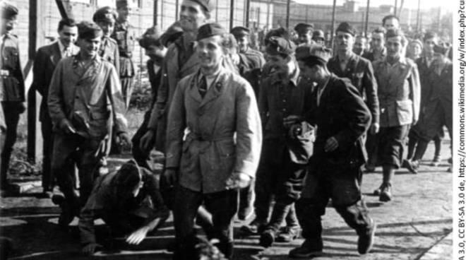 convegno de historia seconda guerra mondiale