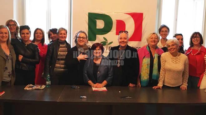 democratiche pd