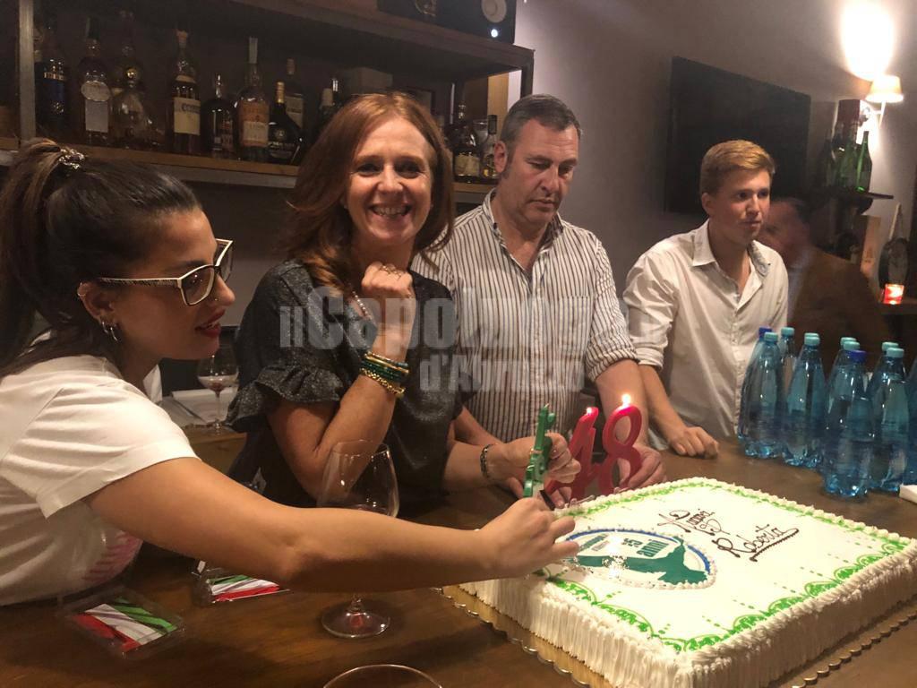 festa compleanno il capoluogo