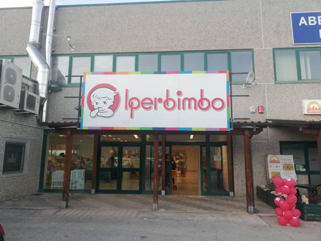 iperbimbo