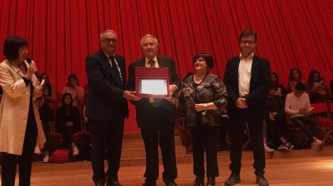 premio laudomia bonanni giancarlo pontiggia