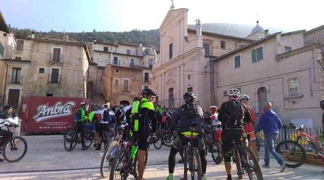 Zafferan Bike