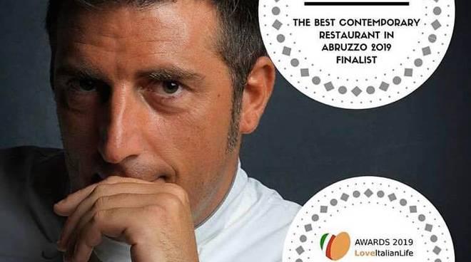 zonfa finalista love italian life
