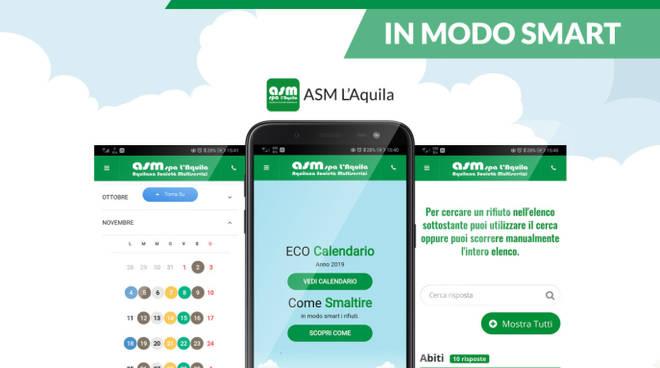 app asm