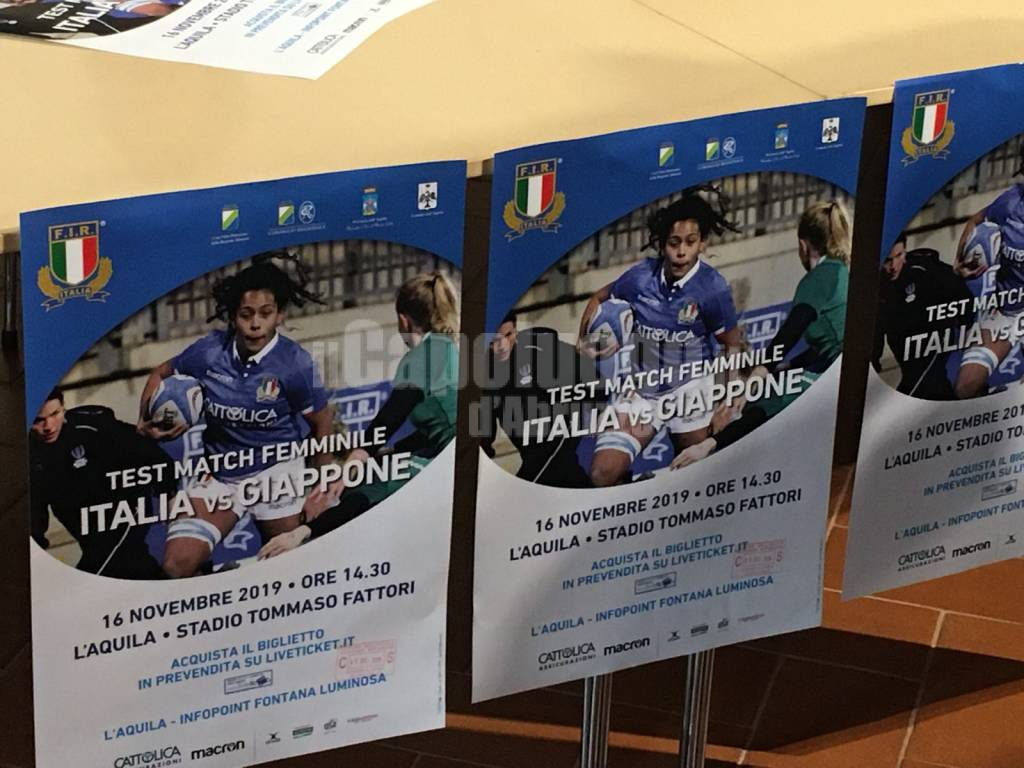 nazionale femminile rugby