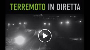 terremoto video